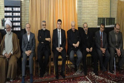 Photo of Forum for Rapprochement among Islamic Schools  Holds consolation for Martyr Scholar al-Bouti