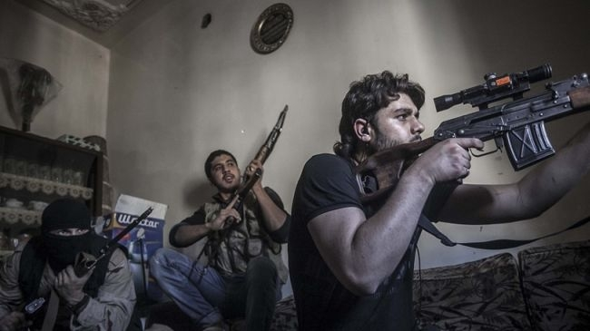 France will soon repent for backing al-Qaeda terrorists in Syria