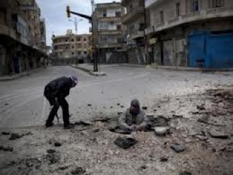 Photo of Help calls for al-Nusra Front in Darya and Jobar, mortar shells are fired in Edlib