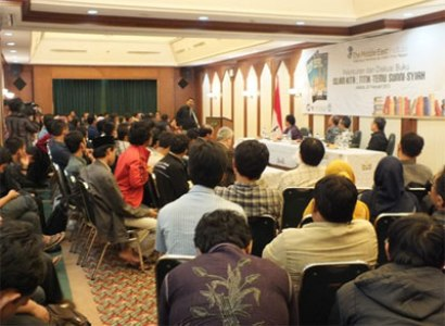 Indonesia hosts Muslim unity summit
