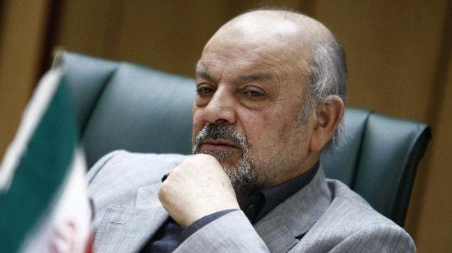 Iran's new health minister