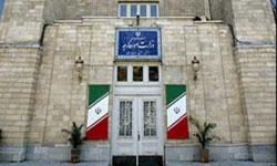 Iran Strongly Condemns Terrorist Bombing in Karachi