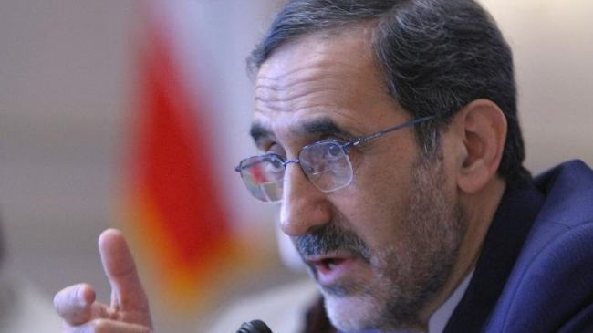 Photo of Iran at height of power today: Velayati