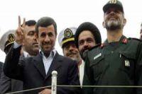 Iran guarantees Caspian security