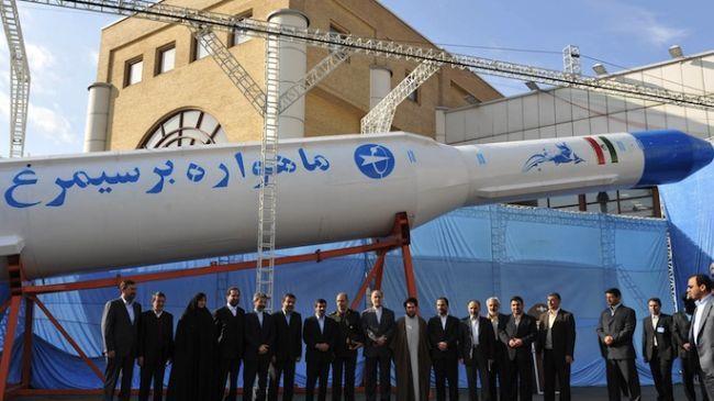 Iran to launch first professional telecom satellite