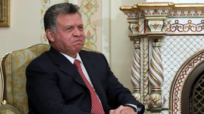 Jordan king derides regional leaders, own family