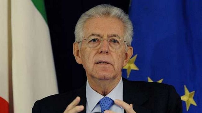 Monti warns of austerity backlash