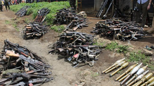 Photo of More countries express reservations about UN draft on arms trade