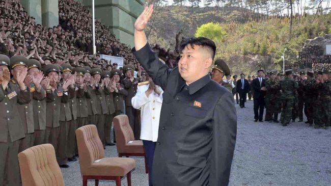 N Korea threatens to wipe out South isle