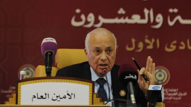 Photo of Has the Arab League Mortally Wounded Itself by Declaring War on Syria?