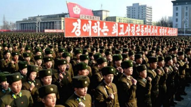 Photo of North Korea abrogates deals with South