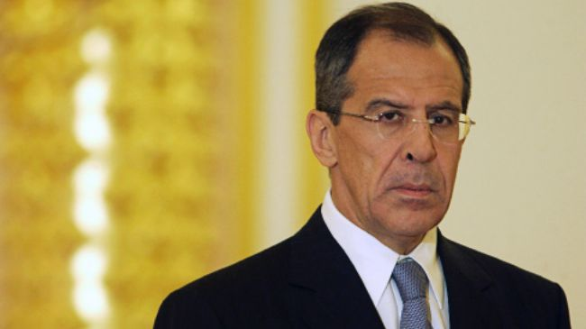Photo of Arab League denying peace to Syrians: Russian FM