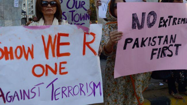 Sectarian strife behind Pakistan attacks