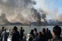 South Korean islanders told to evacuate