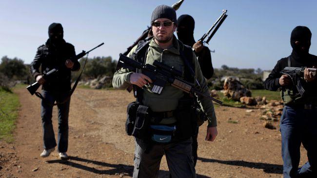 SyriaSyria