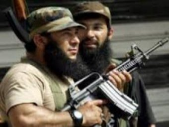 The general rebel chief of al-Nusra Front in al-Sham countries is killed in Syria