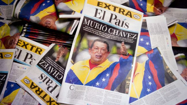 Photo of Venezuela accuses US of having infected Chavez with cancer virus