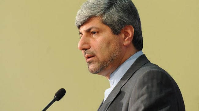 Photo of Western sanctions have failed to impede Iran's progress: Mehmanparast