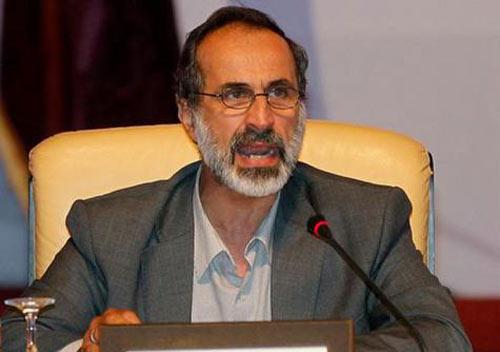 Why Did Al-Khatib Resign