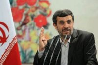 Photo of President Ahmadinejad:Iranian envoys have new messages for world nations