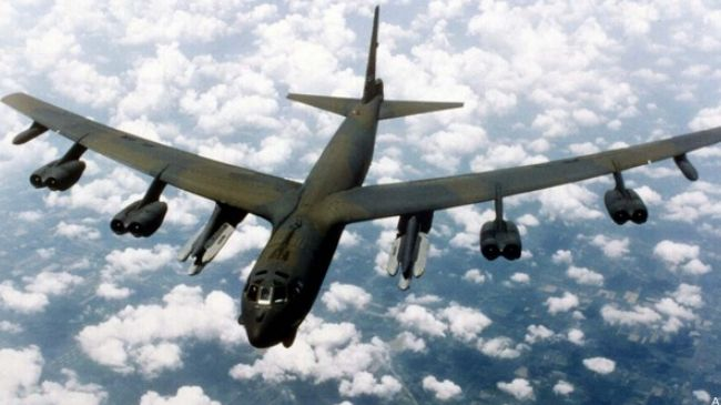 Photo of North Korea threatens US over nuclear-capable bombers