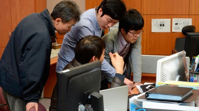 Photo of 'Cyber attack affects South Koreans psychologically'