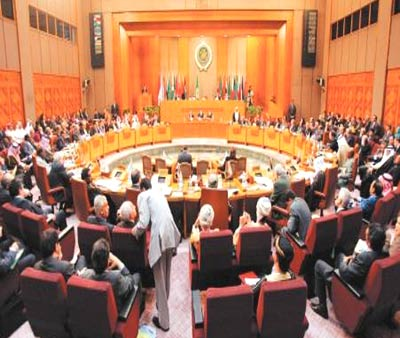 Photo of EXCLUSIVE- Arab League to give PALESTINIAN seats to israel in near future!!!