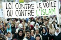 Photo of Muslims most religious community in France: Study
