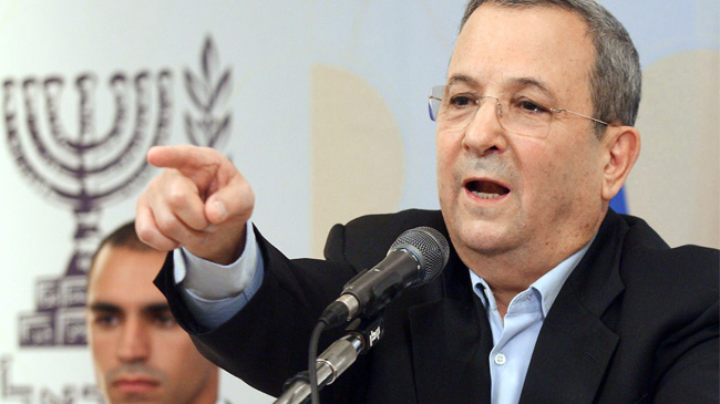 Photo of Israel can't rely on 'friends' help