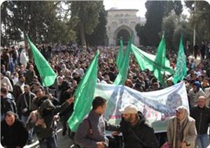 Photo of Hamas warns the zionist regime against desecration of the Holy Aqsa Mosque