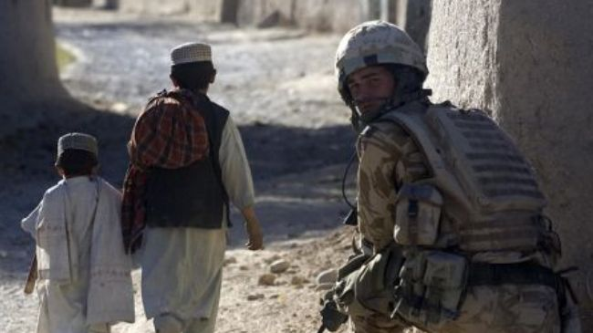 Photo of ISAF confirms Australian occupation forces killed two kids in Afghanistan