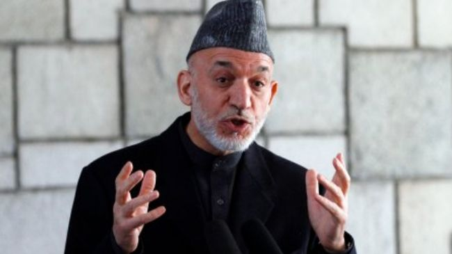 Photo of Afghan president welcomes NATO pullout plan