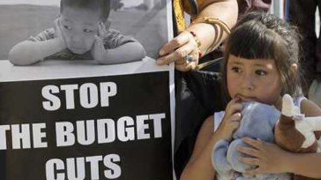Photo of Brutal austerity measures paint disturbing picture of US economy