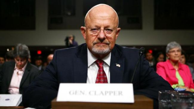 Photo of Top US spying coordinator says cyber attacks more threatening than terror hits
