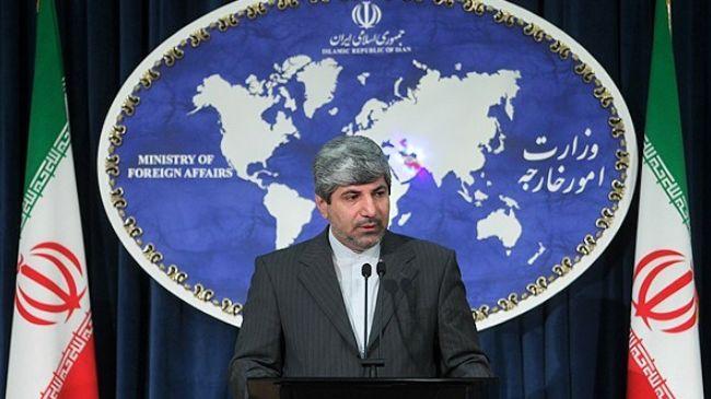 Photo of AL statement on three Persian Gulf islands, illegal: Mehmanparast