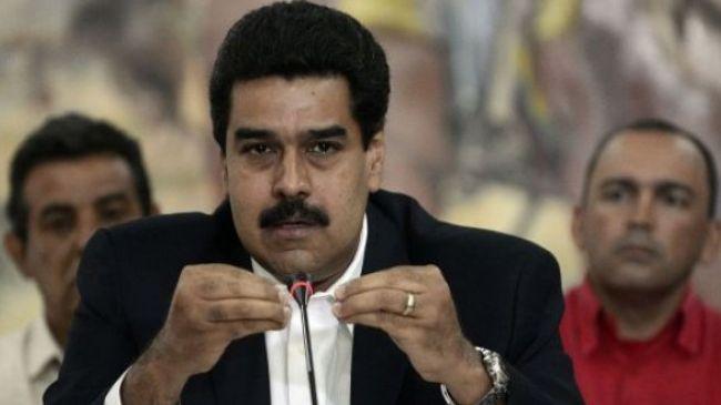 Photo of Maduro warns of sabotage plans in Venezuela
