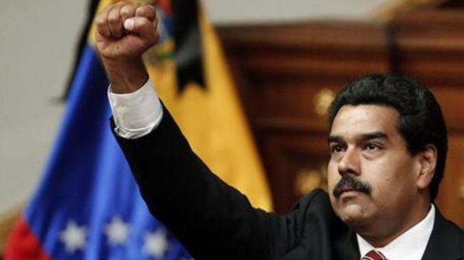 Photo of Maduro asks for snap election