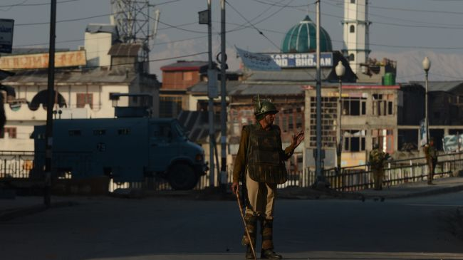 Photo of Attack in Indian-administered Kashmir kills seven
