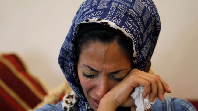 Photo of Female Bahraini doctor says 'severely' tortured in jail