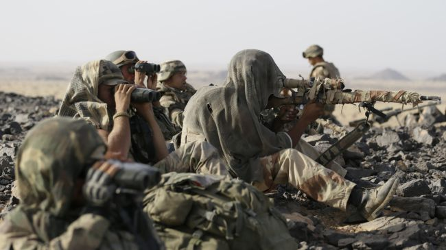 Photo of France says will keep 1,000 troops in Mali post-2013