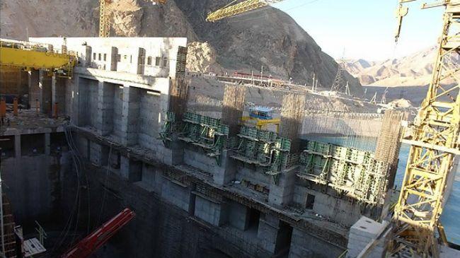 Photo of Iran to construct 2nd hydropower plant in Tajikistan