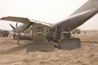 8 killed in plane crash in E Afghanistan