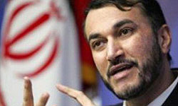 Photo of Iranian Diplomat: Palestinian Issue among Most Important Regional Problems