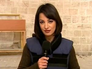 An Al-Nusra leader rapes Al Jazeera reporter