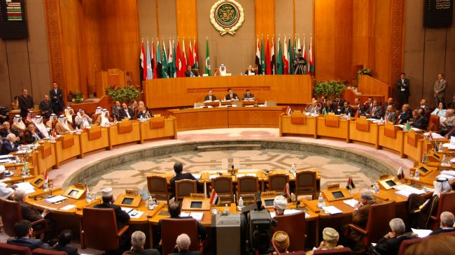 Photo of Arab League's part in Syria violence