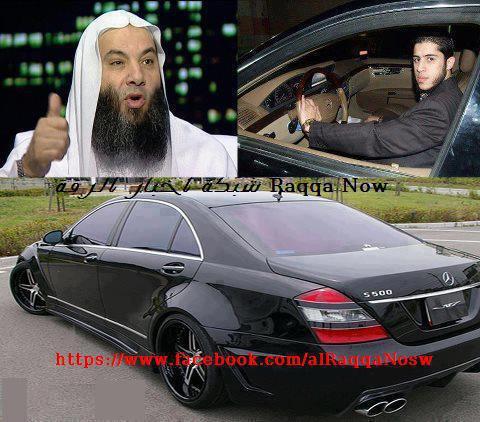 Arab SheikhsArab Sheikhs
