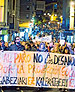 Photo of Spain's Youth Rally against Unemployment