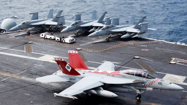Photo of China slams US growing military presence in Asia