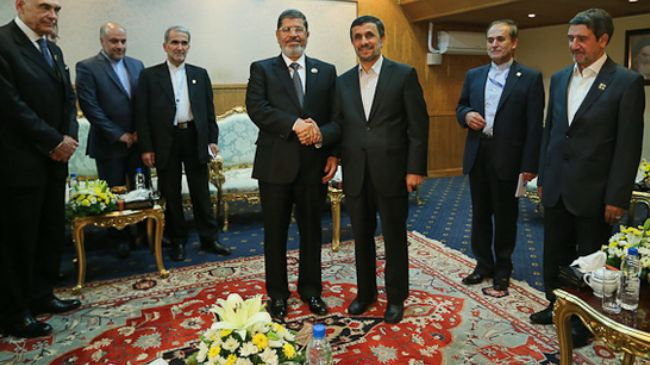 Photo of Full resumption of Iran-Egypt ties needs time: Mehmanparast