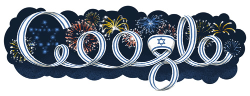 Photo of How Google expresses loyalty to Israel?
